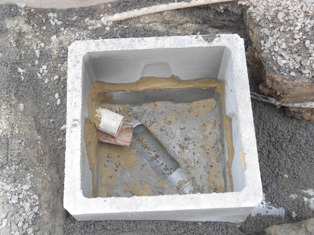 Dsc00182 christophe colbrant - Rehausse chambre de visite beton ...