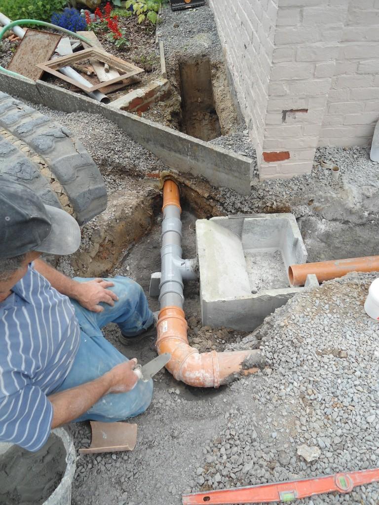 Dsc00190 christophe colbrant - Rehausse chambre de visite beton ...