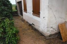Pose citerne, station d'épuration et drainage